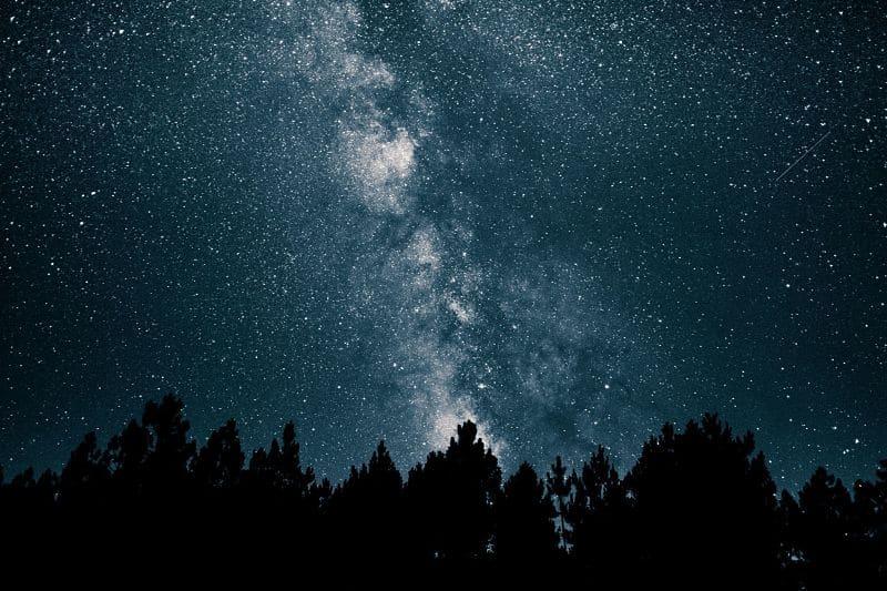 Estrellas para ver con telescopio