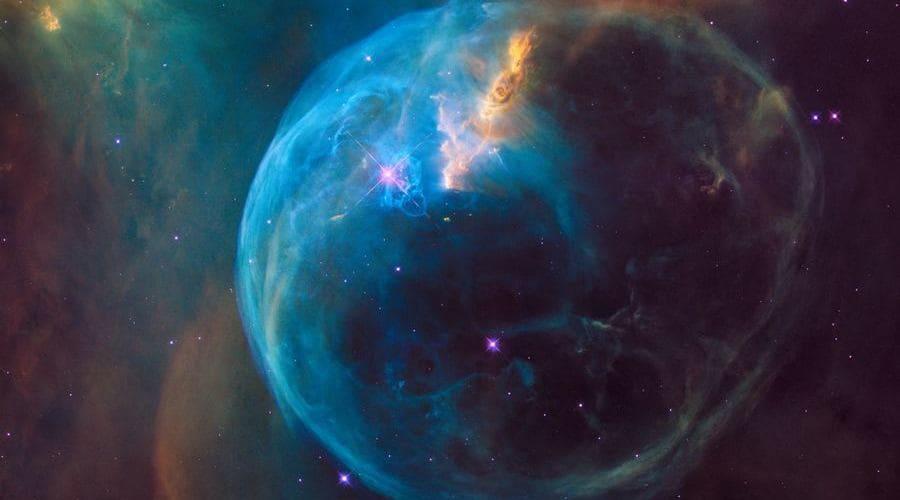 Los mejores telescopios astronómicos