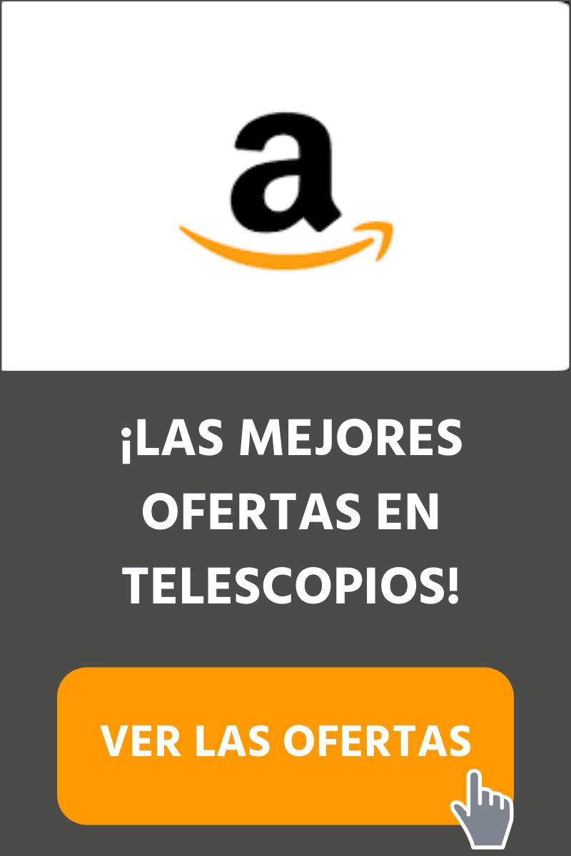 Telescopios más vendidos en Amazon.