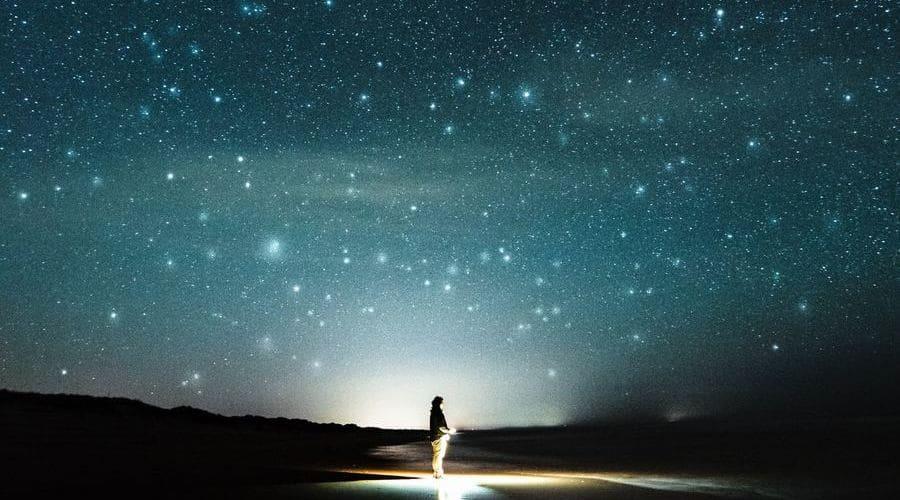 Un buscador para telescopio te permite localizar los objetos astronómicos facilmente.