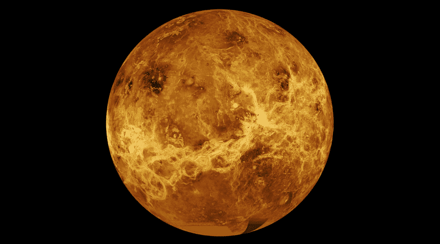 Guía para ver Venus, el planeta más luminoso.