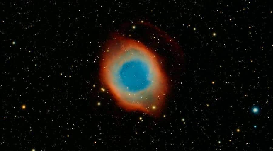 Con los telescopios Orion es posible ver nebulosas y galaxias.