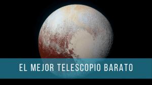 Con el mejor telescopio barato tendrás podrás ver los planetas y no gastarás mucho dinero.