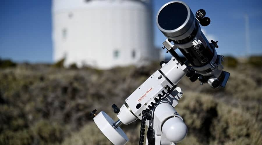 Opiniones sobre Telescopiomania.