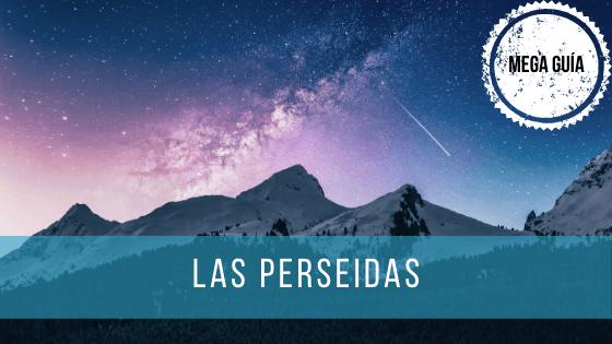 Las Perseidas son una de las lluvias de meteoros más famosas del año.