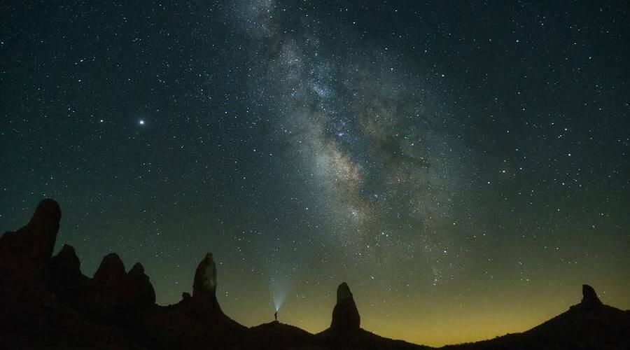 Los telescopios Tasco sirven para ver las estrellas.